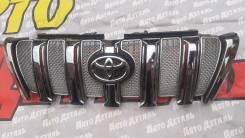 Решетка радиатор Toyota LC150 Prado 150 2013-2017