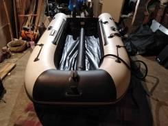 Лодка Rusboat RB340 KC