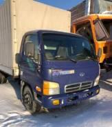 Фургон Hyundai HD-72, В г. Нижневартовске год, 2005