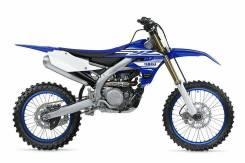 Yamaha YZ 450F, 2019