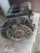 Блок двигателя Honda E07ZT