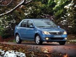 Renault Logan, ГАЗ! 2014 г, МКПП, Можно заработать в такси!