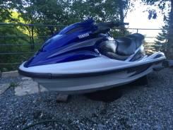 Продам гидроцикл Yamaha XLT1200 без пробега