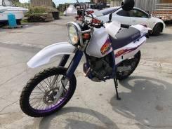 Yamaha TT-R 250 Raid, 1999