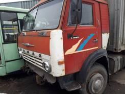 КамАЗ 5320, 1986