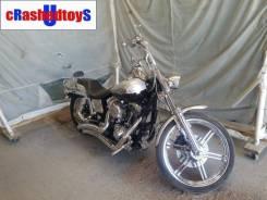 Harley-Davidson Dyna Wide Glide FXDWG 1HD1GEV443K316324, 2003