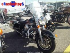Harley-Davidson Road King FLHR 06500, 1995