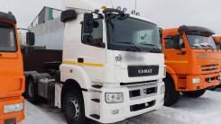 КамАЗ 65206-S5, 2021