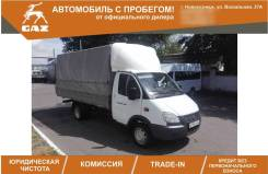 ГАЗ ГАЗель Бизнес 330262, 2017