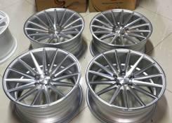 Новые диски R18 5/114,3 Vossen VFS-2