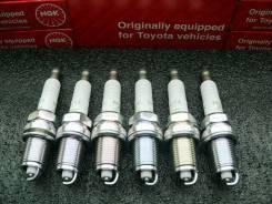 """Комплект Свечей зажигания NGK BKR5EYA-11 / 7761, """"Toyota-pack"""" Япония"""