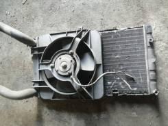 Радиатор системы охлаждения Ваз 2112