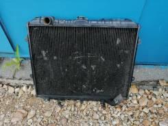 Радиатор Mitsubishi Pajero/Montero V44W 4m40 91-98