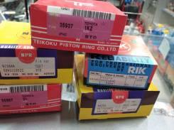 Кольца поршневые 1KZ std комплект TPR 35937