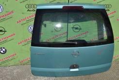 Дверь багажника Opel Meriva A (03-10г)