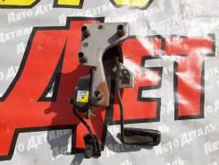 Педальный узел Педаль Nissan Tiida C11
