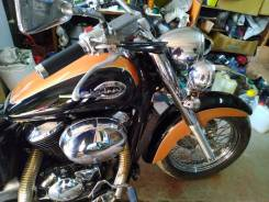 Honda Shadow 400, 1999