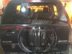Дверь багажника Suzuki Grand Vitara, Escudo