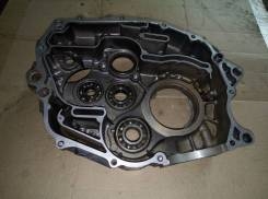 Картер двигателя R (правый) 1 KH serow XT225