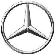 Хром переднего бампера правый Mercedes-BENZ A2058851474