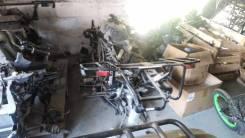Рама китайского квадроцикла