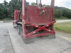 Импактор Pilemaster T8600 на базе Камаз для разрушения дорожных основа