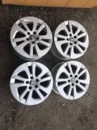 Оригинальные диски Toyota Prius ZVW55