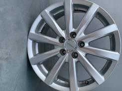 Литые диски R16 5x100 Vaggio