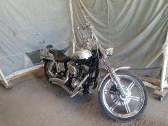Harley-Davidson Dyna Wide Glide, 2003