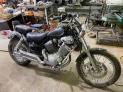 Yamaha Virago XV 400, 1992