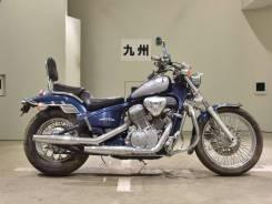 Honda Steed 600, 1988
