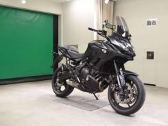 Kawasaki Versys 650, 2015