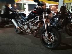 Ducati Monster 800 i.e., 2004