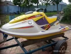 Yamaha Marine Jet 760RZ /Гидроцикл ямаха