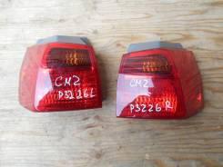 Стоп контрактный L/R Honda Accord CM2 3226 2386