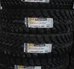 Hankook DynaPro MT RT03, 235/85 R16 120/116Q