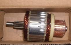 Ротор стартера 107мм 107 мм, 9 зубов, склад № - 41107