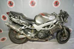 Мотоцикл Honda VTR1000F FIRE Storm, 1999г, полностью в разбор