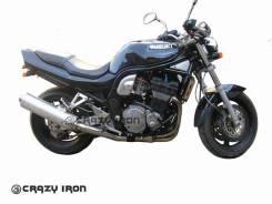 Дуги Suzuki GSF750; GSF1200 Bandit (Японский И Американский Рынок)