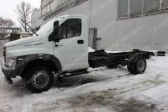 ГАЗ ГАЗон Next, 2021