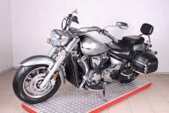 Yamaha XVS 1300, 2006