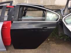 Дверь задняя левая Opel Insignia 2008 - 2013