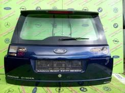 Пятая дверь (дверь багажника) Ford Focus C-MAX (03-07г)