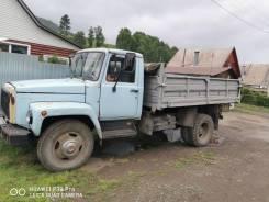 ГАЗ саз 33072, 1992