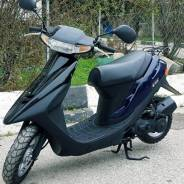 Honda dio 27 на разбор