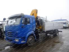 КамАЗ 5308-A4, 2021