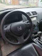 Руль Honda accord 8