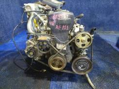 Двигатель Toyota Corolla 1997.03 EE111 4E-FE [189561]