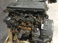 Двигатель ОМ904 Мерседес атего