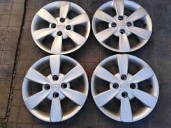 Колпаки оригинальные Kia Rio 2 R14